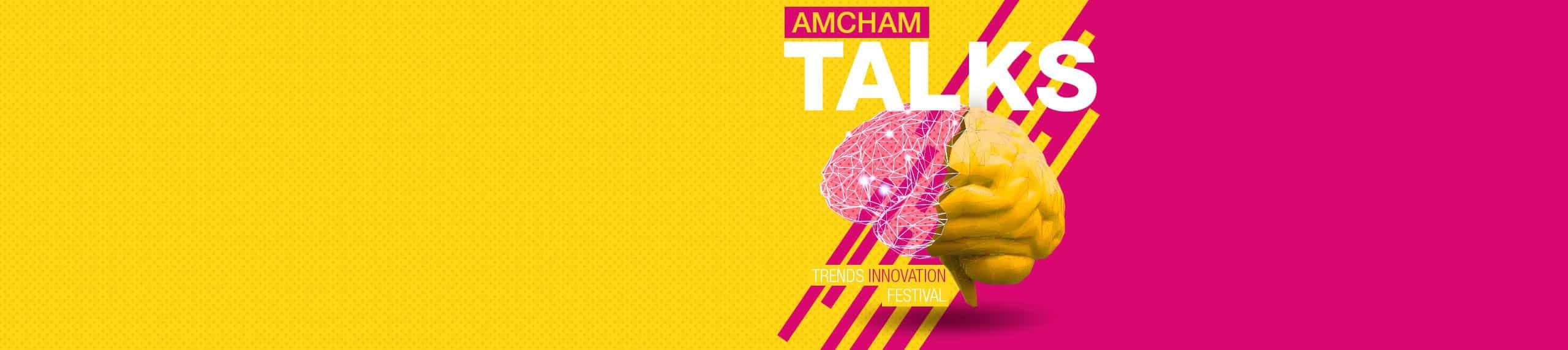 Amcham Talks
