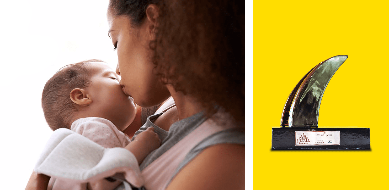 Prêmio Recall 2019 - E-book Colibri